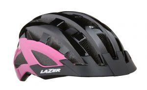 Lazer petite DLX Mips blk-pink